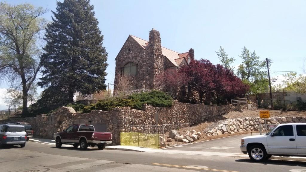 A Redfield-ház