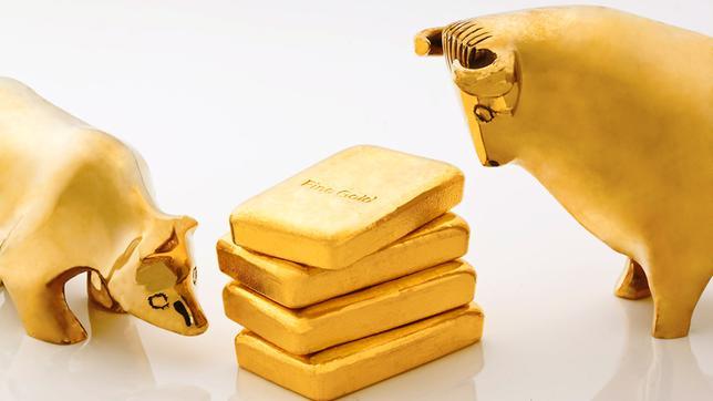 Aranyborjú