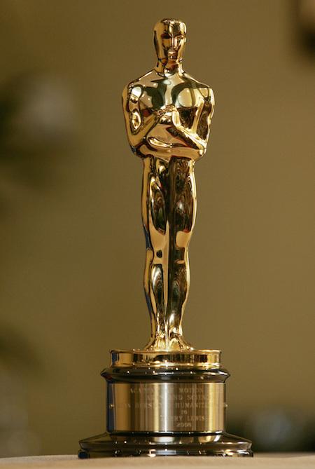 Az Oscar-szobrocska