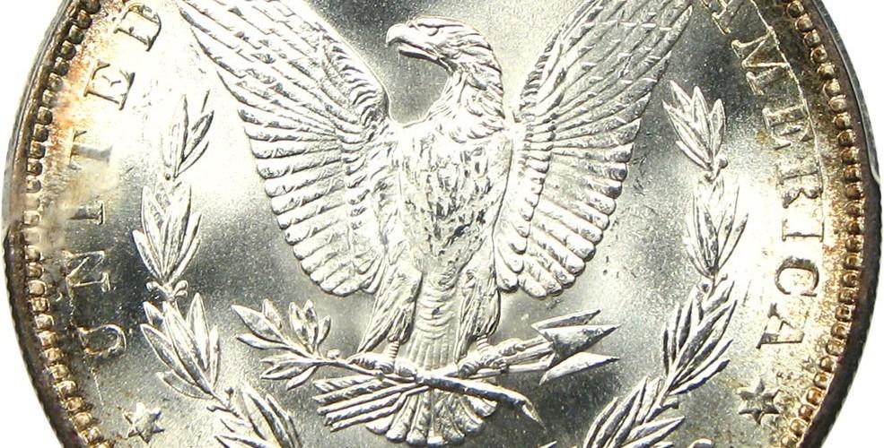 Ezüstdollár a Redfield-örökségből