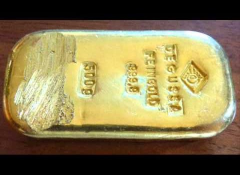 Bakfis lelte arany