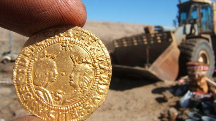 A Jó Jézus. Arany a gyémánton.