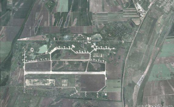 Kunmadaras - repülőtér